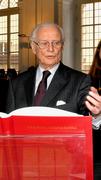 Harald Zimmermann 2013 in Erlangen